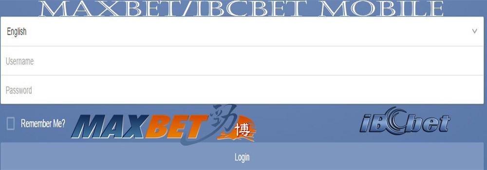maxbet-ibcbet-versi-mobile-online