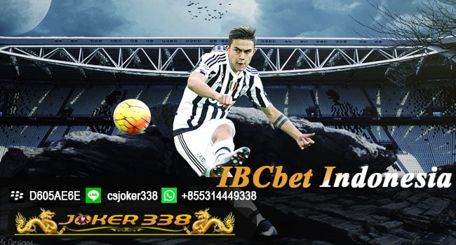 IBCBET MAXBET INDONESIA