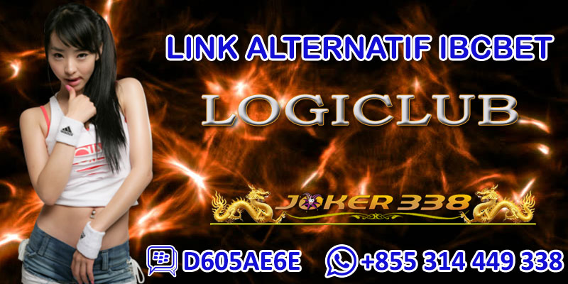 link-alternatif-logiclub